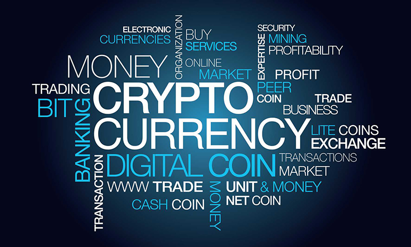 Image result for The rise of cryptocurrencies